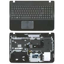 Клавиатура Samsung SF Series (SF510) с топ-панелью (черная) Black, RU
