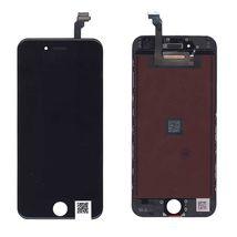 Матрица с тачскрином (модуль) Apple iPhone 6 черный