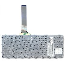 Клавиатура Asus Eee PC (1011, 1015, 1018, X101) Black, (No Frame) RU