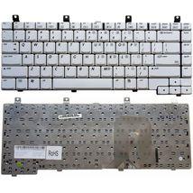 Клавиатура HP Pavilion (DV4000) White, RU/EN