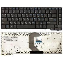 Клавиатура HP Compaq (6710B, 6710S, 6715B, 6715S) Black Original RU