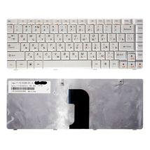 Клавиатура Lenovo IdeaPad (U450, E45) White, RU