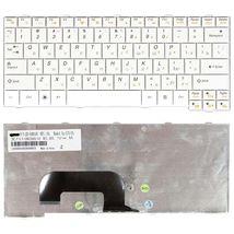 Клавиатура Lenovo IdeaPad (S12) White, RU