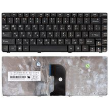 Клавиатура Lenovo IdeaPad (G460) Black, RU