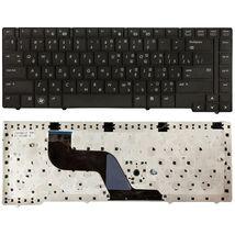 Клавиатура HP ProBook (6440B, 6445B) Black, RU