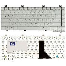 Клавиатура HP Pavilion (ZD5000) White, RU