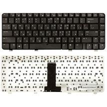 Клавиатура HP Pavilion (DV2000) Black, RU/EN