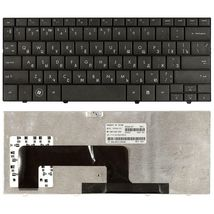 Клавиатура HP Mini (700, 1000, 1100) Black, RU