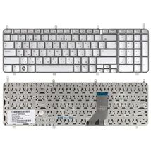 Клавиатура HP Pavilion (DV8-1100) Silver, RU