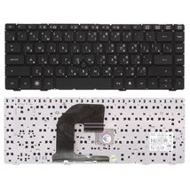 Клавиатура HP Elitebook (8460P) с указателем (Point Stick), Black, (No Frame) RU