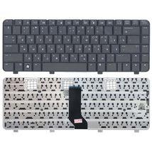 Клавиатура HP Compaq (6520S, 6720S, 540, 550) Black, RU
