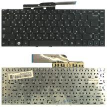 Клавиатура Samsung (300E4A, 300V4A) Black, (No Frame), RU