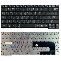 Клавиатура Samsung (N120, N510) Black, RU