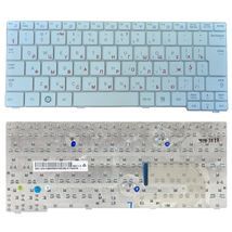 Клавиатура Samsung (N140, N150, N145, N144, N148) White, RU
