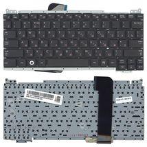 Клавиатура Samsung (NC110) Black, (No Frame), RU