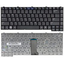 Клавиатура Samsung (Q310, Q308) Black, RU