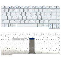 Клавиатура Samsung (Q310, Q308) White RU