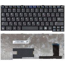 Клавиатура Samsung (Q45, Q35) Black, RU