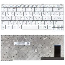 Клавиатура Samsung (Q68, Q70) White RU