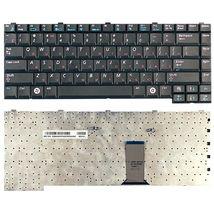 Клавиатура Samsung (R45, R65) Black, RU