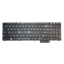 Клавиатура Samsung (R519) Black, RU