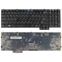 Клавиатура Samsung (R610) Black, RU
