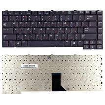 Клавиатура Samsung (X05, X06, X10, X20) Black, RU