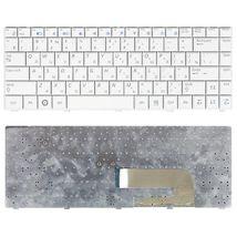 Клавиатура Samsung (X420) White, RU