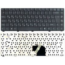 Клавиатура Sony Vaio (VGN-С) Black, RU