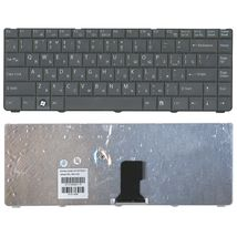 Клавиатура Sony Vaio (VGN-NR21Z) Black, RU