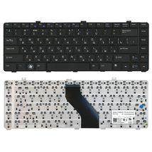 Клавиатура Dell Vostro (V13, V13Z) BL, RU/EN