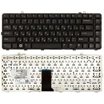 Клавиатура Dell Studio (1535, 1536, 1537) Black, RU