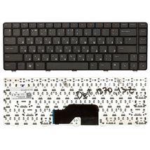 Клавиатура Dell Inspiron (1370, 13Z) Black, RU