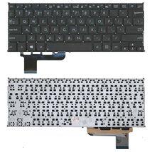 Клавиатура Asus VivoBook (X201E, S201, S201E, X201) Black, (No Frame), RU