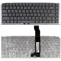 Клавиатура Asus (UX30) Black, (No Frame) RU