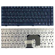 Клавиатура Asus (U3, F6, F9) Black, RU