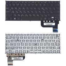 Клавиатура Asus Taichi (21), Black, (No Frame) RU