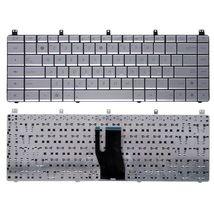 Клавиатура Asus (N45, N45S, N45SF) Silver, RU