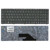Клавиатура для ноутбука Asus (K75, A75, X75, F75) Black, RU