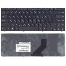 Клавиатура Asus (K45) Black, RU