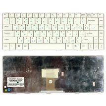 Клавиатура Asus (F80, F80S, F80CR, F80Q, F80L) White, RU