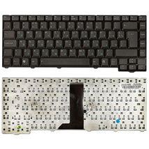 Клавиатура Asus (F3, X53) Black, RU