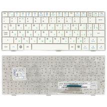 Клавиатура Asus EEE PC (900) White, RU