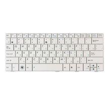 Клавиатура Asus EEE PC (1001HA) White, RU