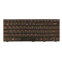 Клавиатура для ноутбука для ноутбука Asus EEE PC (1001HA) Black, RU