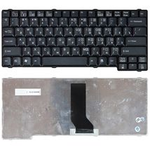 Клавиатура Acer TravelMate (200, 210, 220, 230, 240) Black, RU