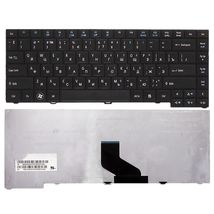 Клавиатура Acer TravelMate (4750) Black, RU