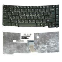 Клавиатура Acer Ferrari (4000) TravelMate (8100) Black, RU