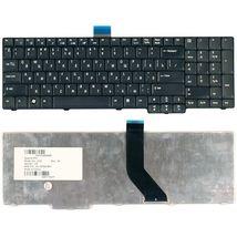 Клавиатура Acer Aspire (8920) Black RU