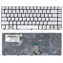 Клавиатура Gateway (ID49) Silver, RU